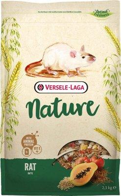 New nature rat 2,3 kg
