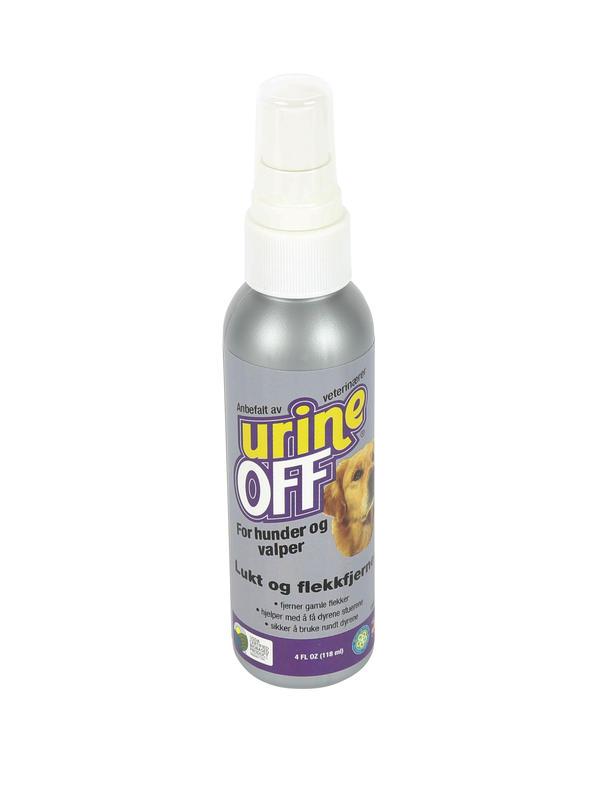 Urine off hund 118ml