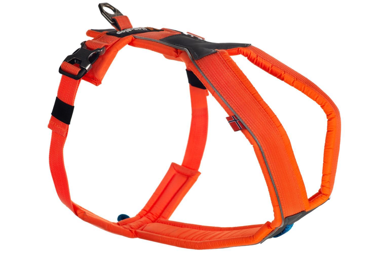 Non-Stop Sporsele Universal 3 orange
