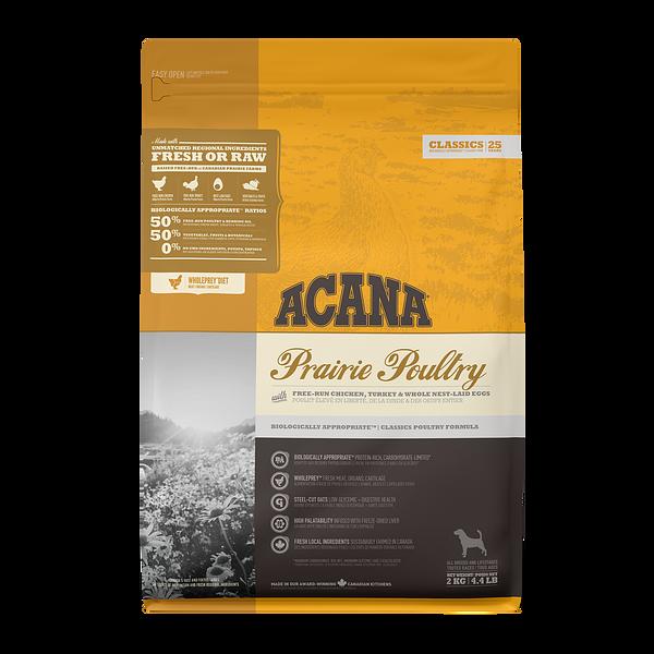 Acana Classic Praire Poultry 2 kg