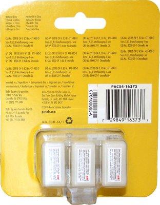 Refillspray patron citronella 3*3,14ml