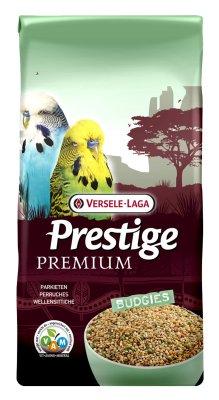 Prestige undulat premium 2,5 kg