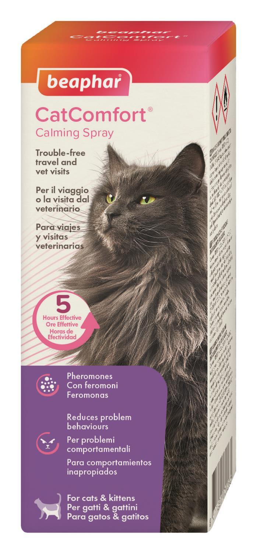 Catcomfort spray 60ml katt