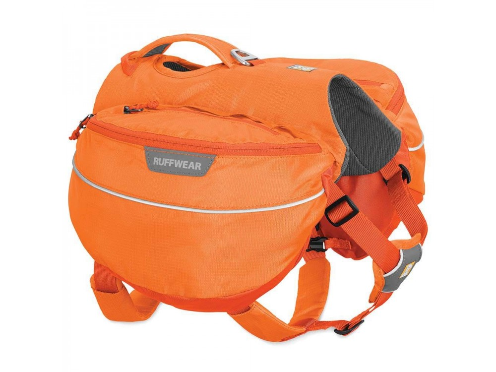 RW Approach pack kløv M orange