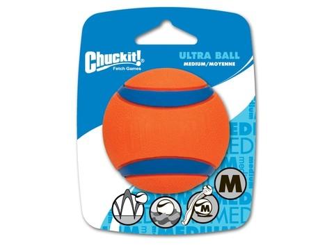 Chuck it ultra ball M
