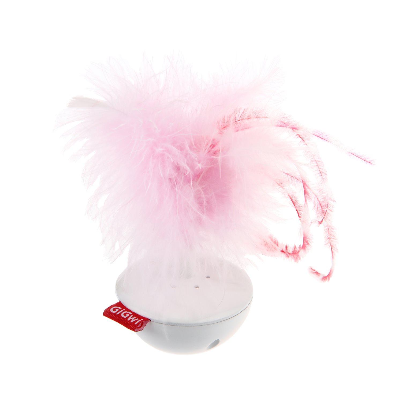 Wobble Feather katteleke