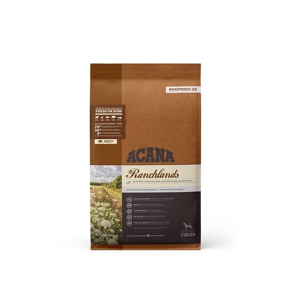 Acana Regionals Ranchland 11,4 kg
