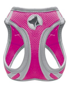 Hiking harness refleks Rosa XL
