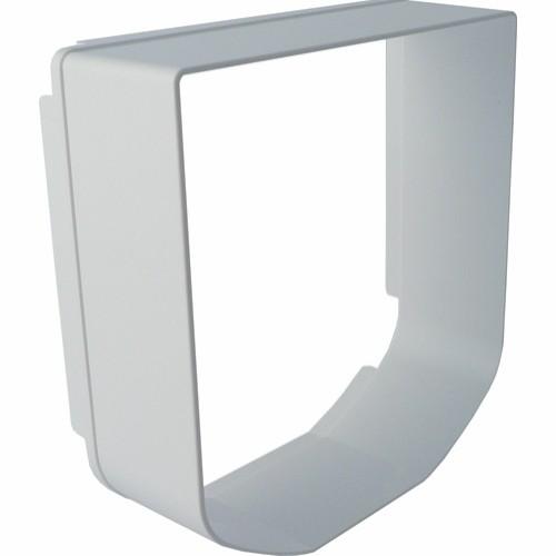 Sureflap tunnel til microchip luke