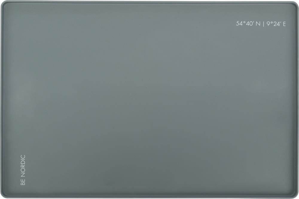 Matunderlag Be Nordic silikon 60x40cm