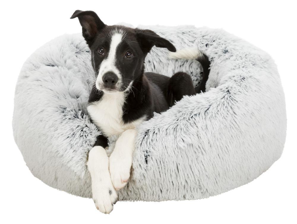 Hundeseng harvey 60cm grå