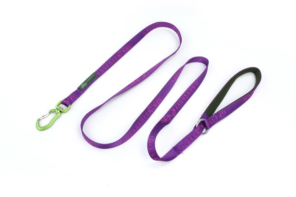 Lågen Kobbel Purple/pink 15mmx170cm