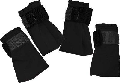 Ozami Langdistanse sokker L Svart 4 pk