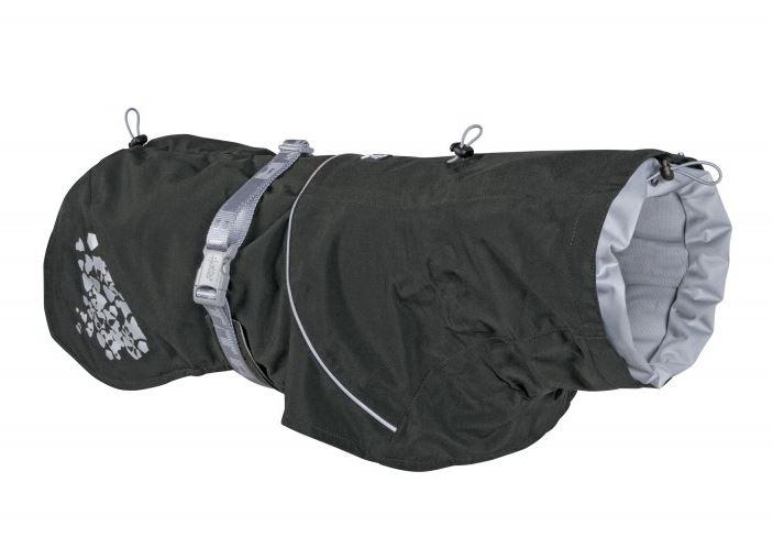 Hurtta Monsoon Coat Blackberry 55cm