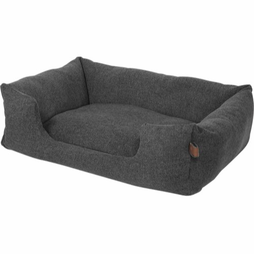 Fantail Hundeseng Snooze 110x80cm Epic Grey
