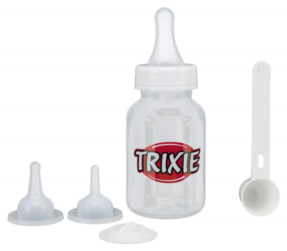 Tåteflaske Sett 120ml