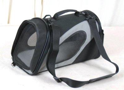 Transportbag pet carrier medium 48x24x29cm
