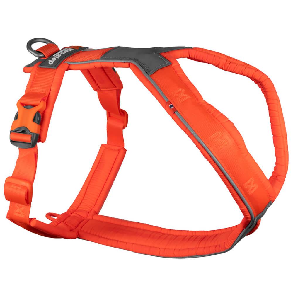 Non-Stop Line harness 5.0 nr 4 Orange