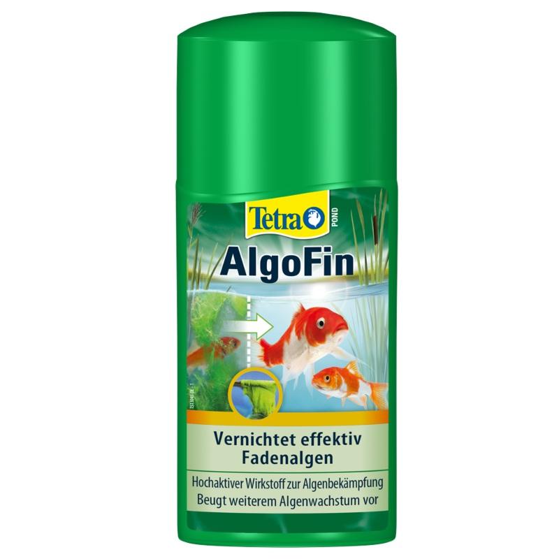 TetraPond Algofin 250ml mot trådalger