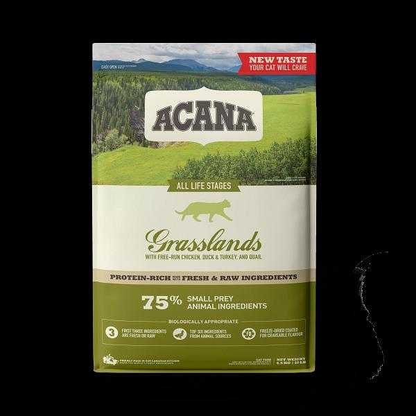 Acana Cat Grassland 4,5 kg