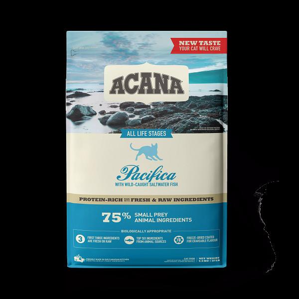 Acana Cat pacifica 5,4 kg