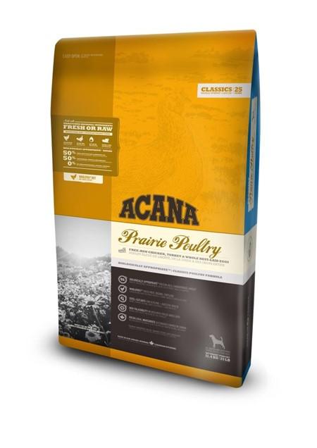 Acana Classic Praire Poultry 6 kg