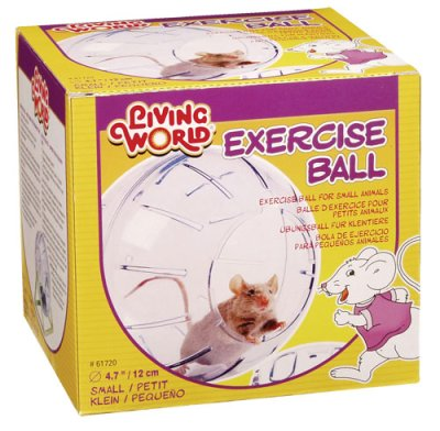 Hamsterball Exercise ball 12cm