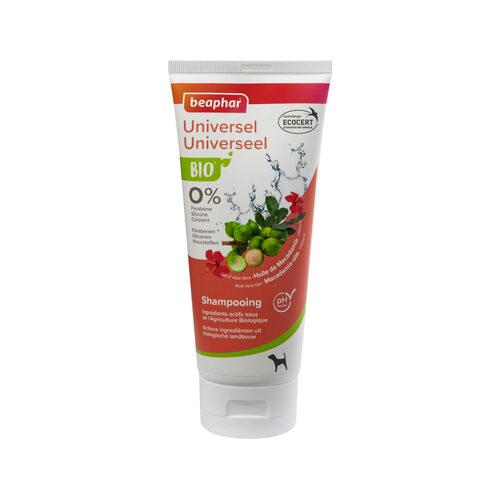 Beaphar Bio shampoo Universal 200ml