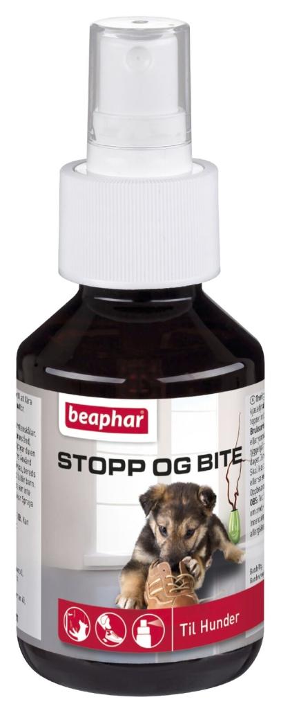 Beaphar Stopp å bite 100ml