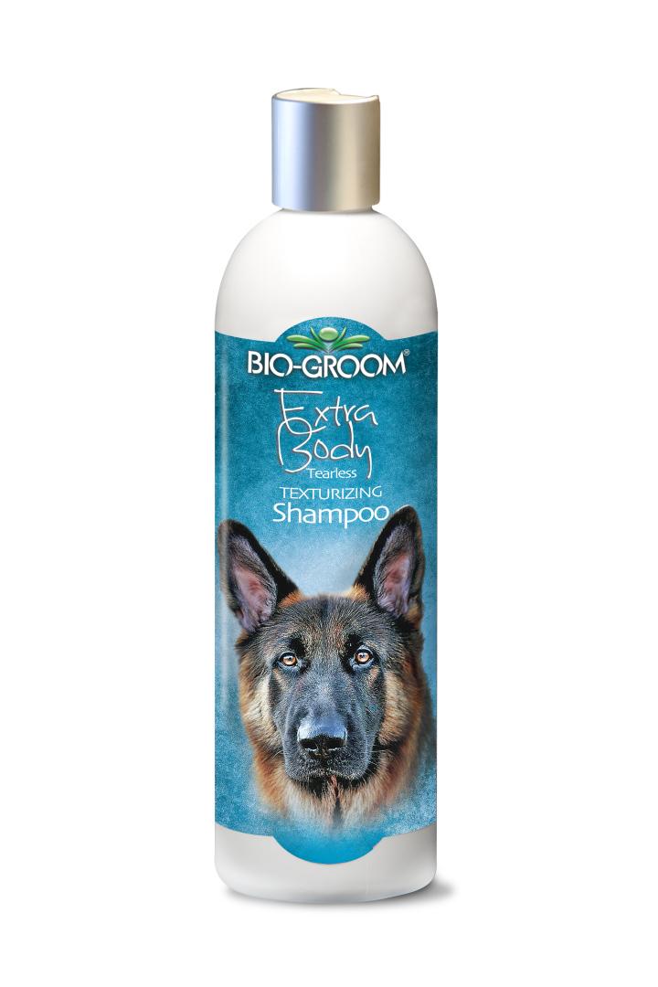 Bio Groom Exstra body Shampoo 355ml