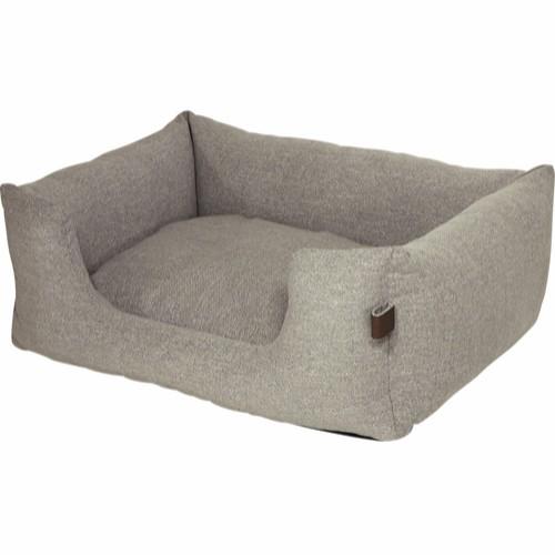 Fantail Hundeseng Snooze Nut grey 80x60cm