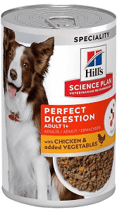 Hill's Perfect Digestion chicken 363g