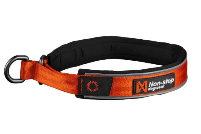 Non-stop Cruise Collar Orange M