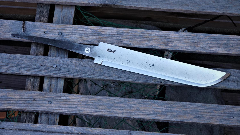Knivblad Råsmidd 171-200 mm