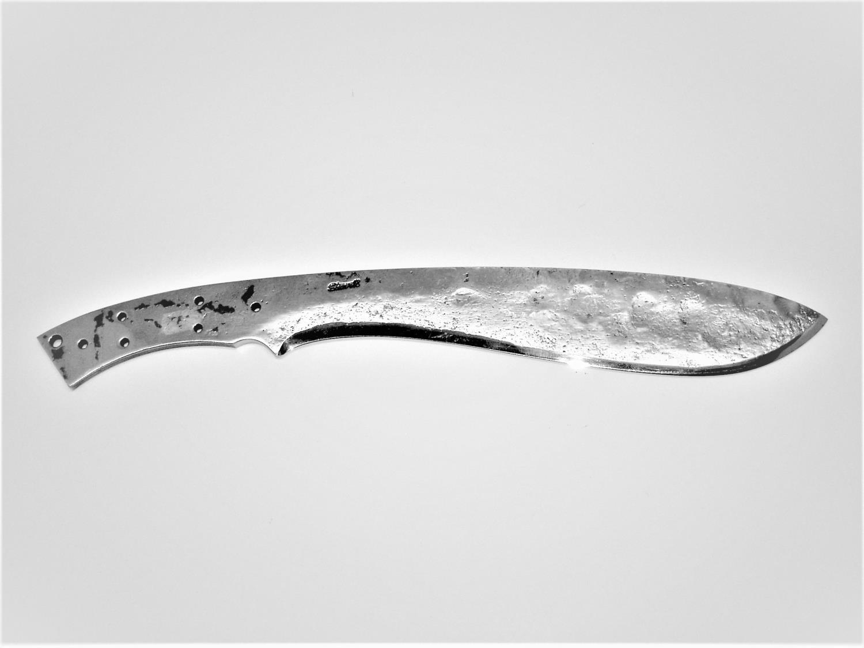 Gurka kniv Råsmidd