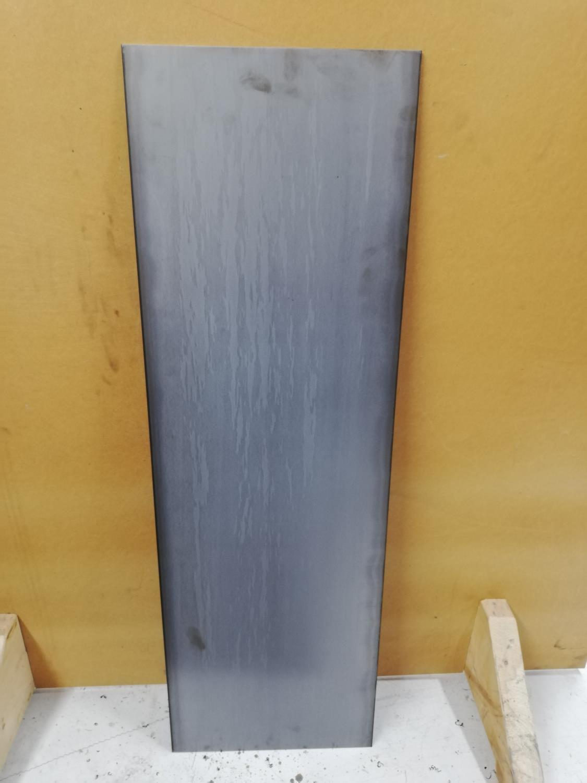 15N20 stål, hel plate