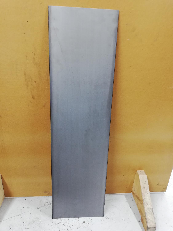 20C stål, hel plate