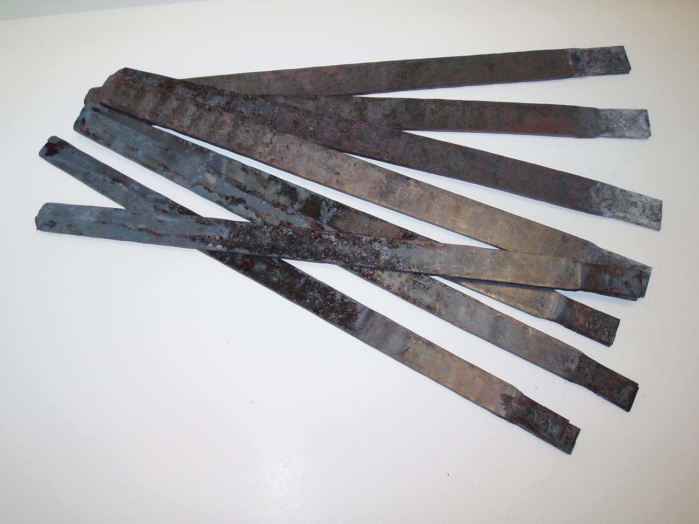 Laminert knivstål