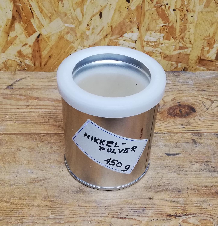 Nikkelpulver, 450 g