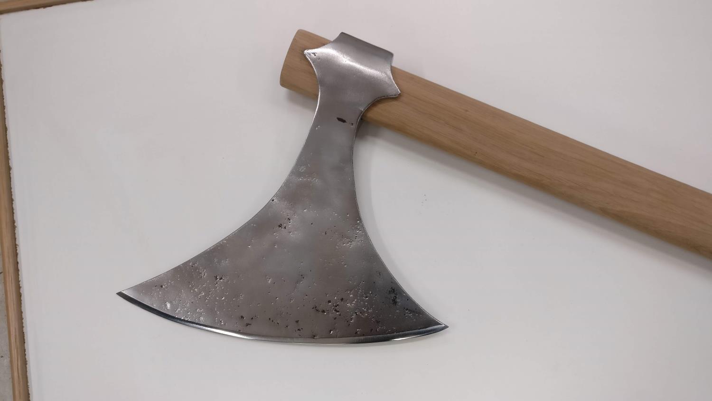Vikingøks