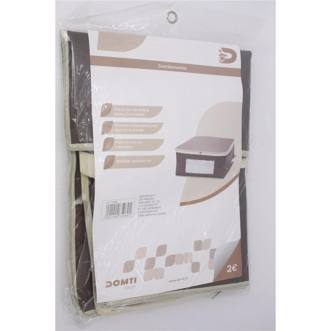 Oppbevaringspose 45x45x20cm