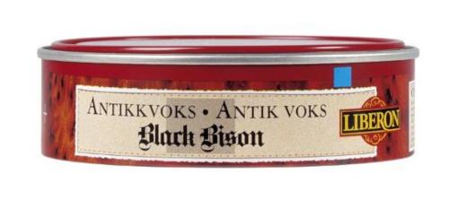 BLACK BISON VOKS MØRK EIK (004210)