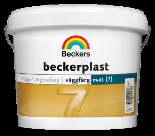 Beckerplast (7) C-base 9L