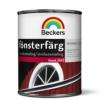 Beckers Fönsterfärg A-base 0,9L