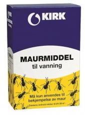 KIRK MAURVANNINGSMIDDEL