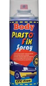 Body Plastofix spray 340