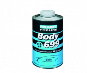 Body 699 Klarlakk 1 lit