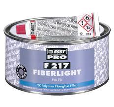 Body F 217 Fiberlight Filler 1 lit