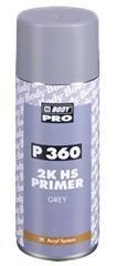 Body P 360 2K HS Primer Svart 400 ml