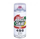 Body Auto Clear HS 496 Klarlakk 400 ml